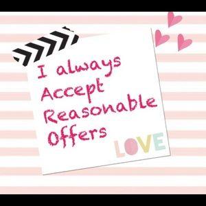 Other - ⚡️⚡️Just send me an offer! ⚡️⚡️